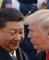 미-중 무역 전쟁: 두 나라 사이에 새로운 갈등의 불씨