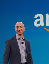 전형적인 실리콘밸리 기업과 다른 Amazon의 성장 스토리