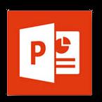 내 PPT 파일을 튜터에게 공유하며, 영어 발표연습을 해보고 싶다면?